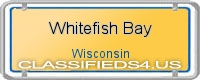 Whitefish Bay board